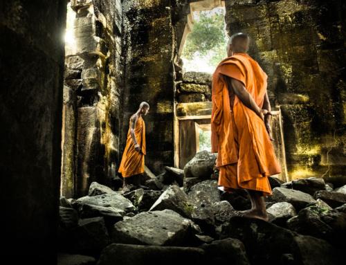 Templos de Angkor que no te puedes perder