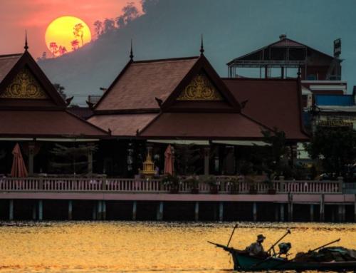 10 cosas para ver y hacer en Kampot, Camboya
