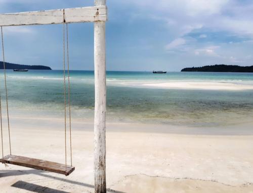 Playas de Camboya: Guía de las mejores islas camboyanas