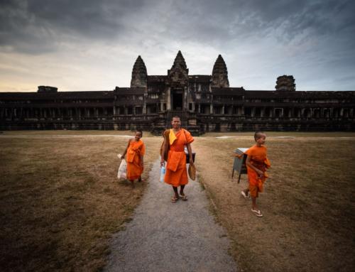 15 cosas imprescindibles que debes ver en Camboya