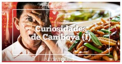 Curiosidades sobre Camboya