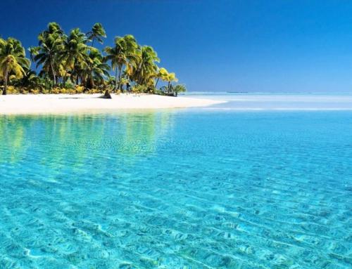 Qué playa elegir del sudeste asiático según fecha de viaje
