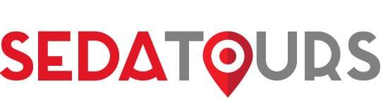 Blog de viaje SEDATOURS Logo