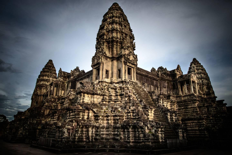 Lo esencial de Camboya en 7 días