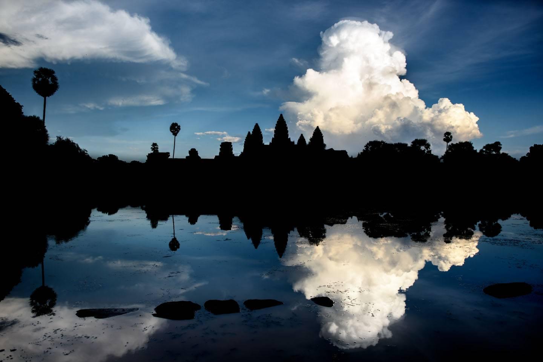 Camboya y Vietnam al completo