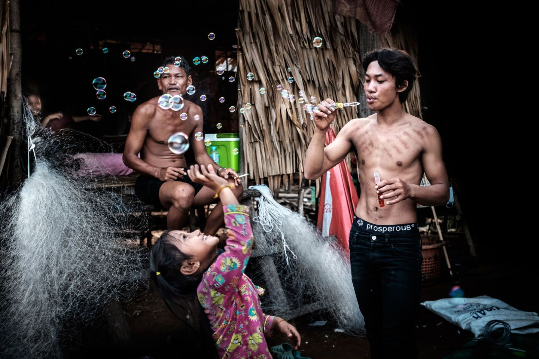 Siem Reap, visita guiada
