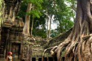 Planifica tu viaje a Camboya Tailandia Vietnam