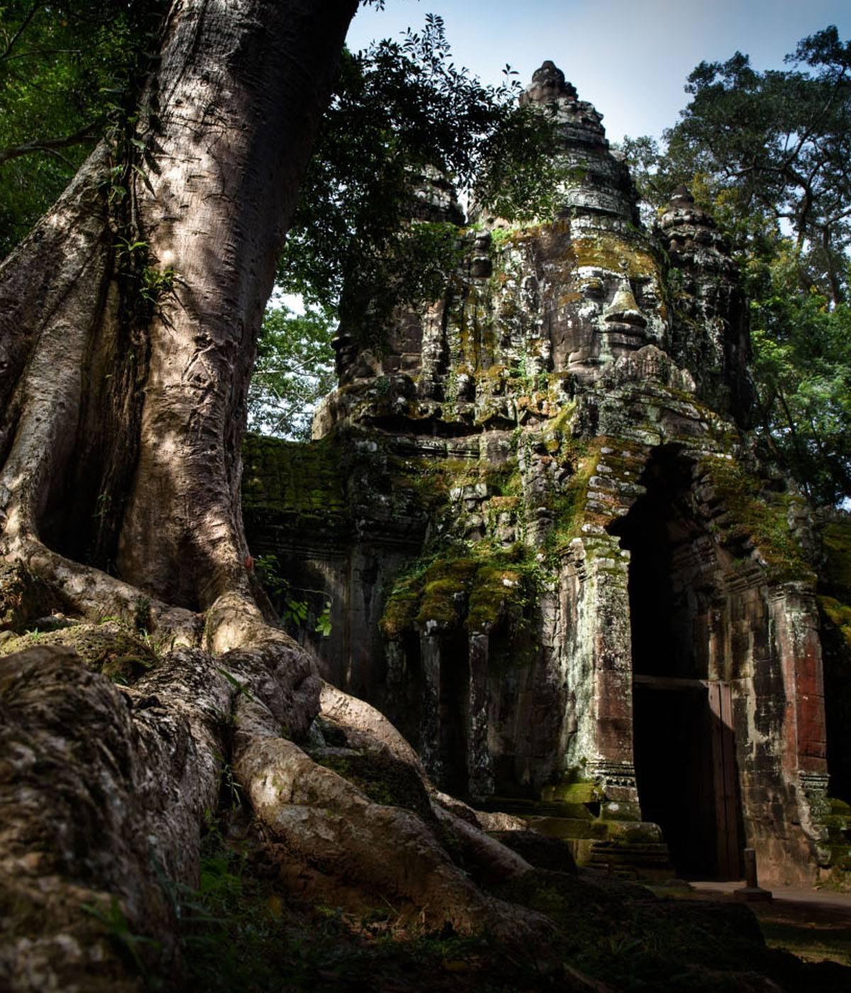 Lo esencial de Camboya