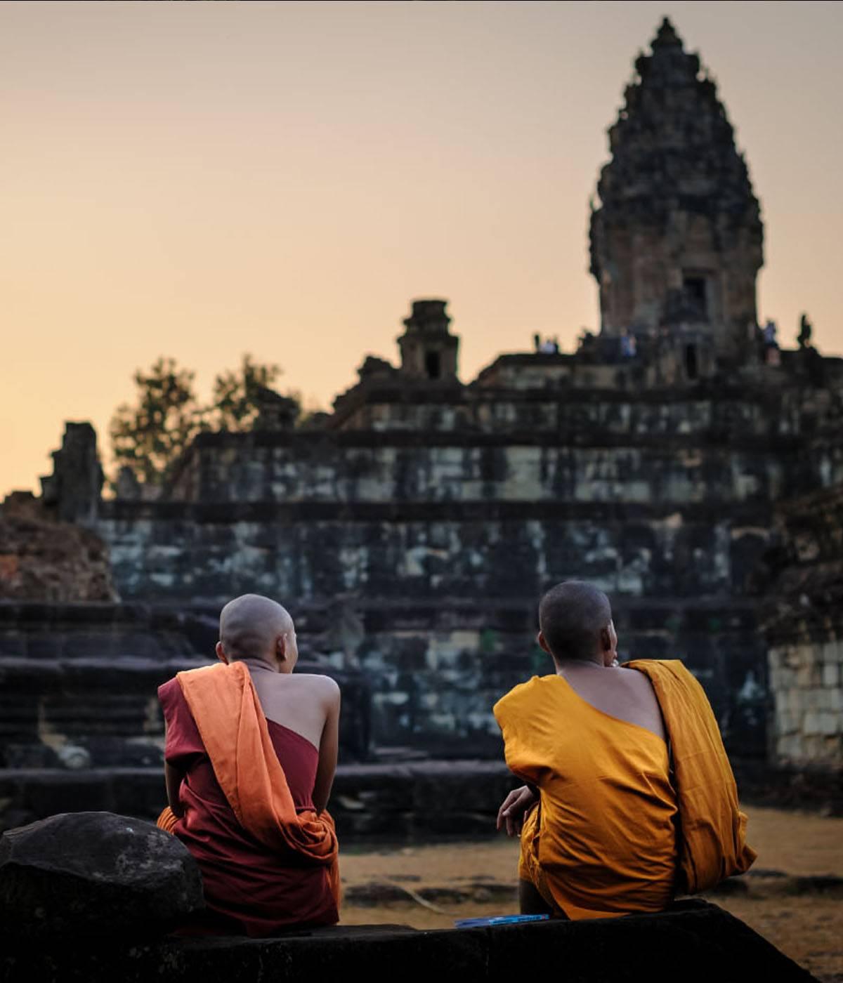 Excursión El Angkor remoto y el Gran Lago Tonle Sap