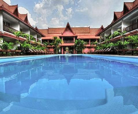 Hoteles garantizados en nues