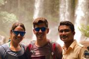 Viaje a Angkor con guía en español