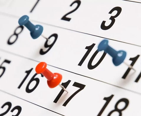 Calendario de viajes en grupo a camboya con guía en español